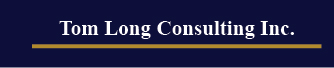 Tom Long Consulting Inc.